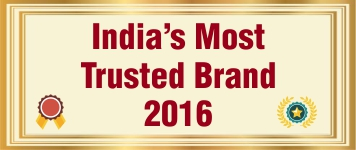 India's Most Trusted Brand Award