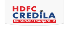 HDFC Credila Education Loan